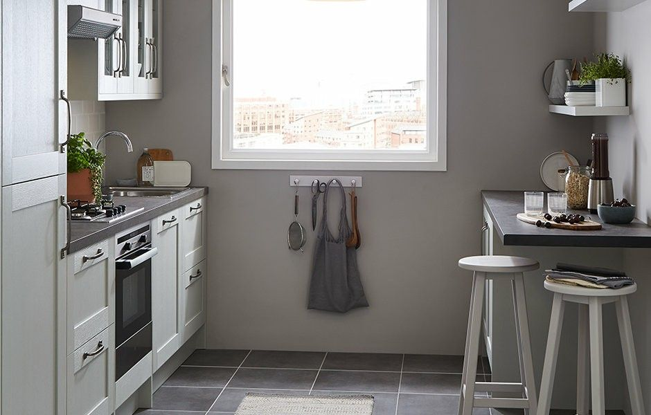 Pin by B&Q Sprucefield Showrooms on GoodHome Kitchens ...