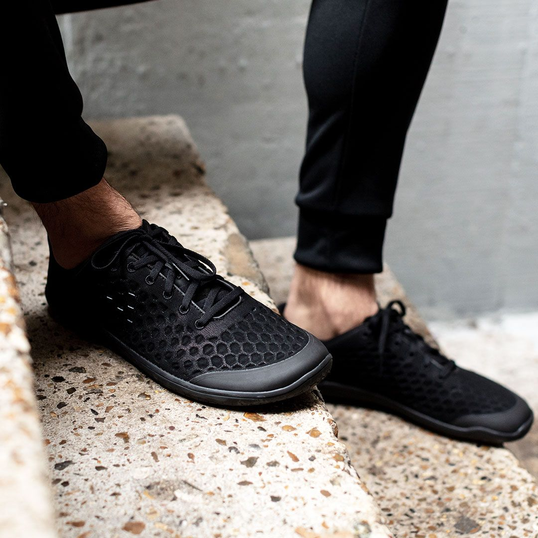 Stealth II Womens | Minimal shoes