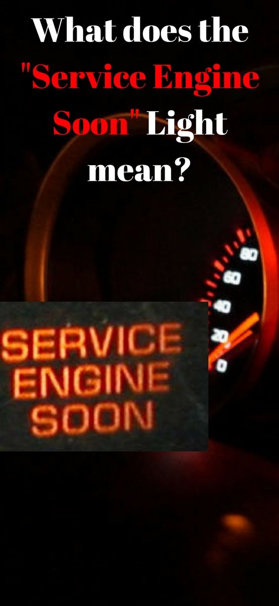 Service Engine Soon Light Meaning, Causes & Fix Truck