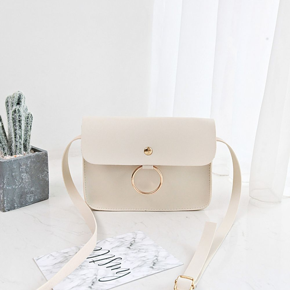 e5946ad436 2018 New Fashion Women Messenger Bags Cheap Ladies Shoulder Bags Small  Wallet Girl s Ring Crossbody Bag Beach Bag Sac A Main Price  9.95   FREE  Shipping   ...