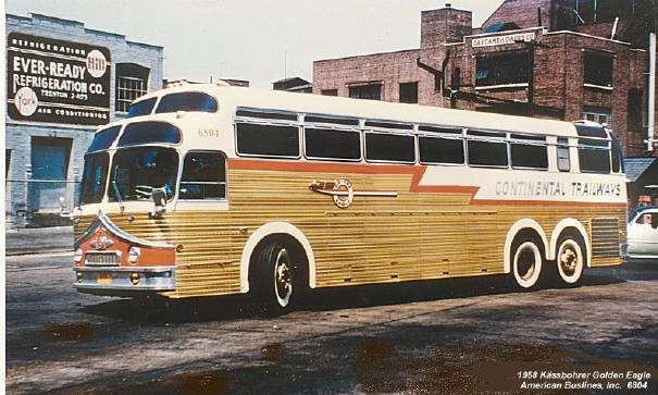 Old Bus Photos Bus For Sale Bus Sales Prevost Buses Stars Buses
