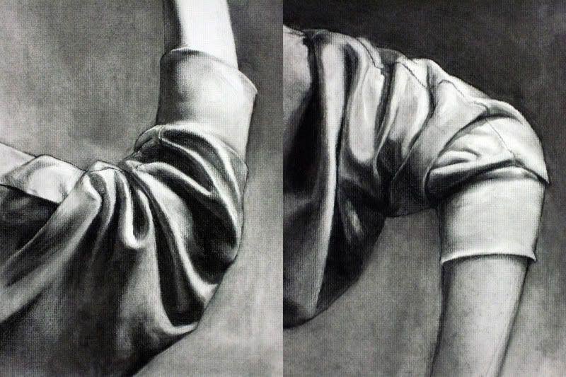 картинки складок колена вас возникало желание