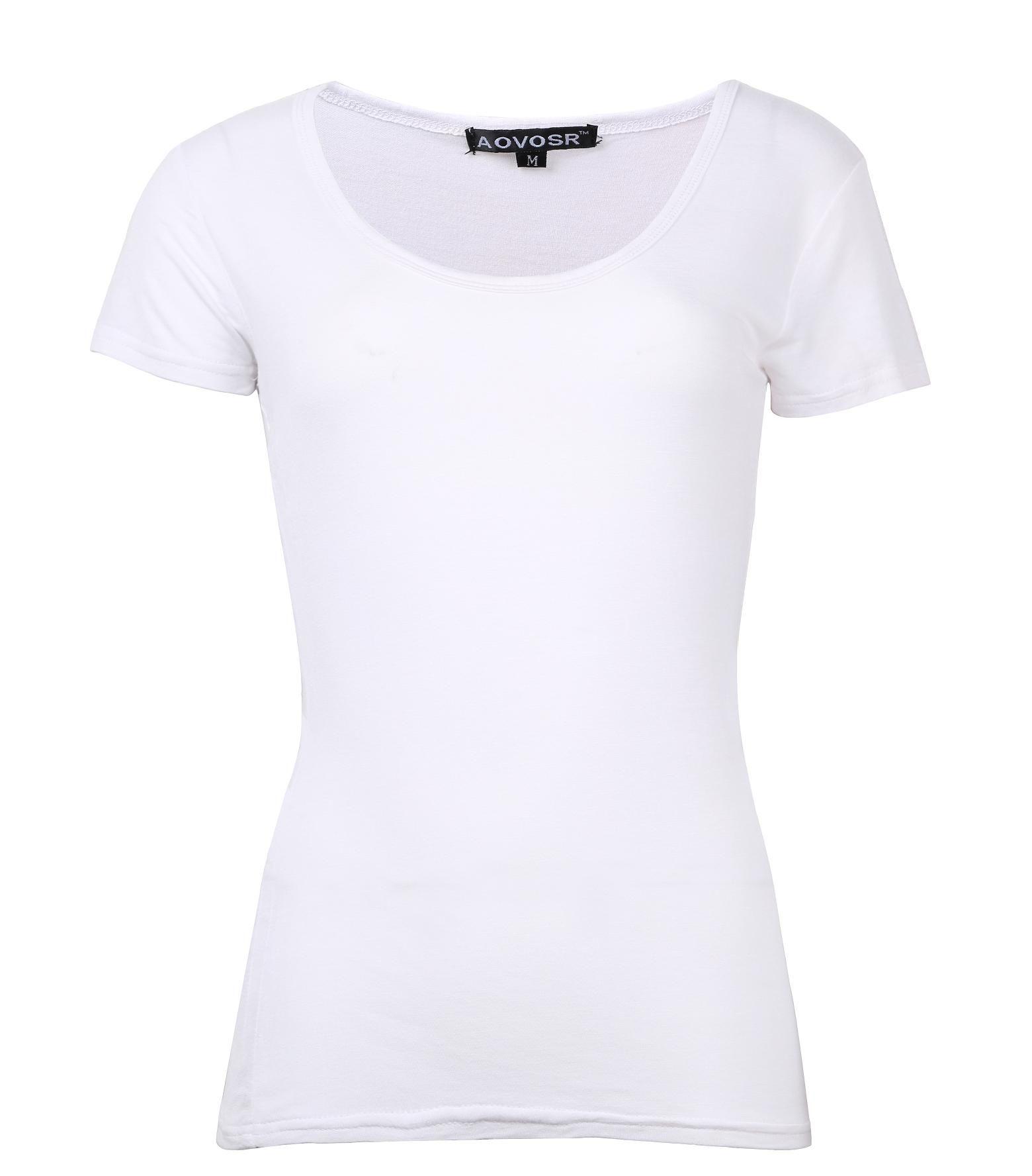 Znalezione obrazy dla zapytania white t shirt women | Nails ...