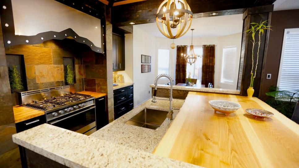 Browse the DIY Network experts' photo gallery for our most gorgeous sinks, faucets and countertops.