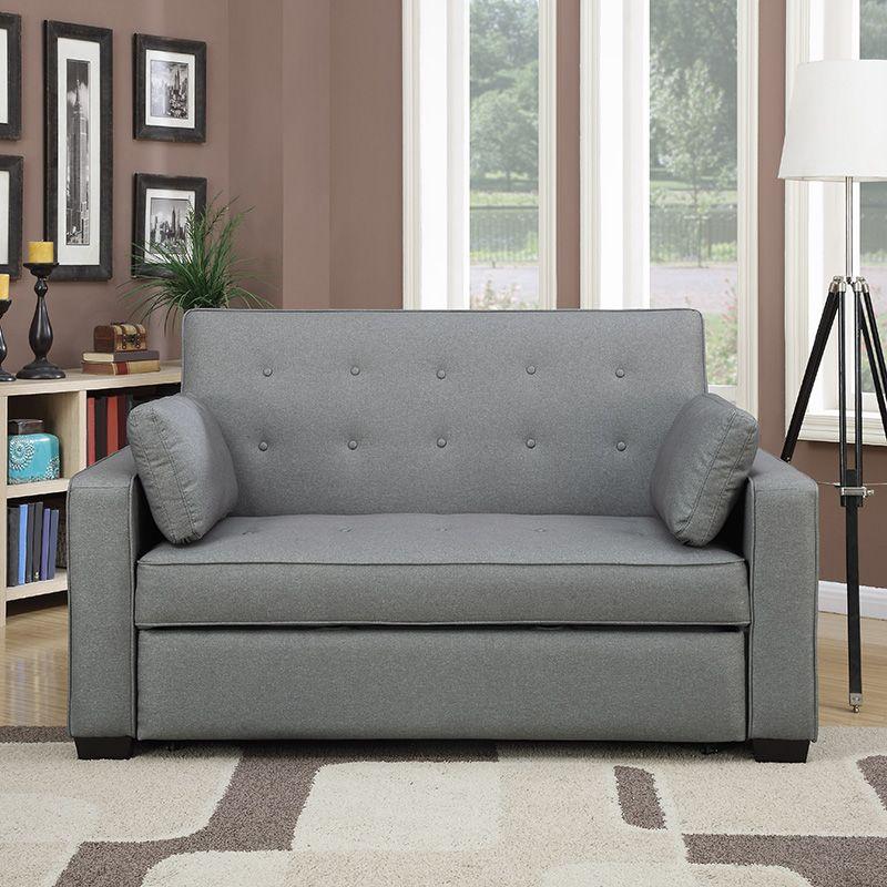 view p lifestyle solutions maxwell sofa On sofa cama costo