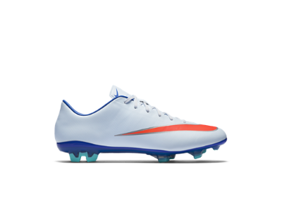 Nike Mercurial Veloce II Women's Firm-Ground Soccer Cleat