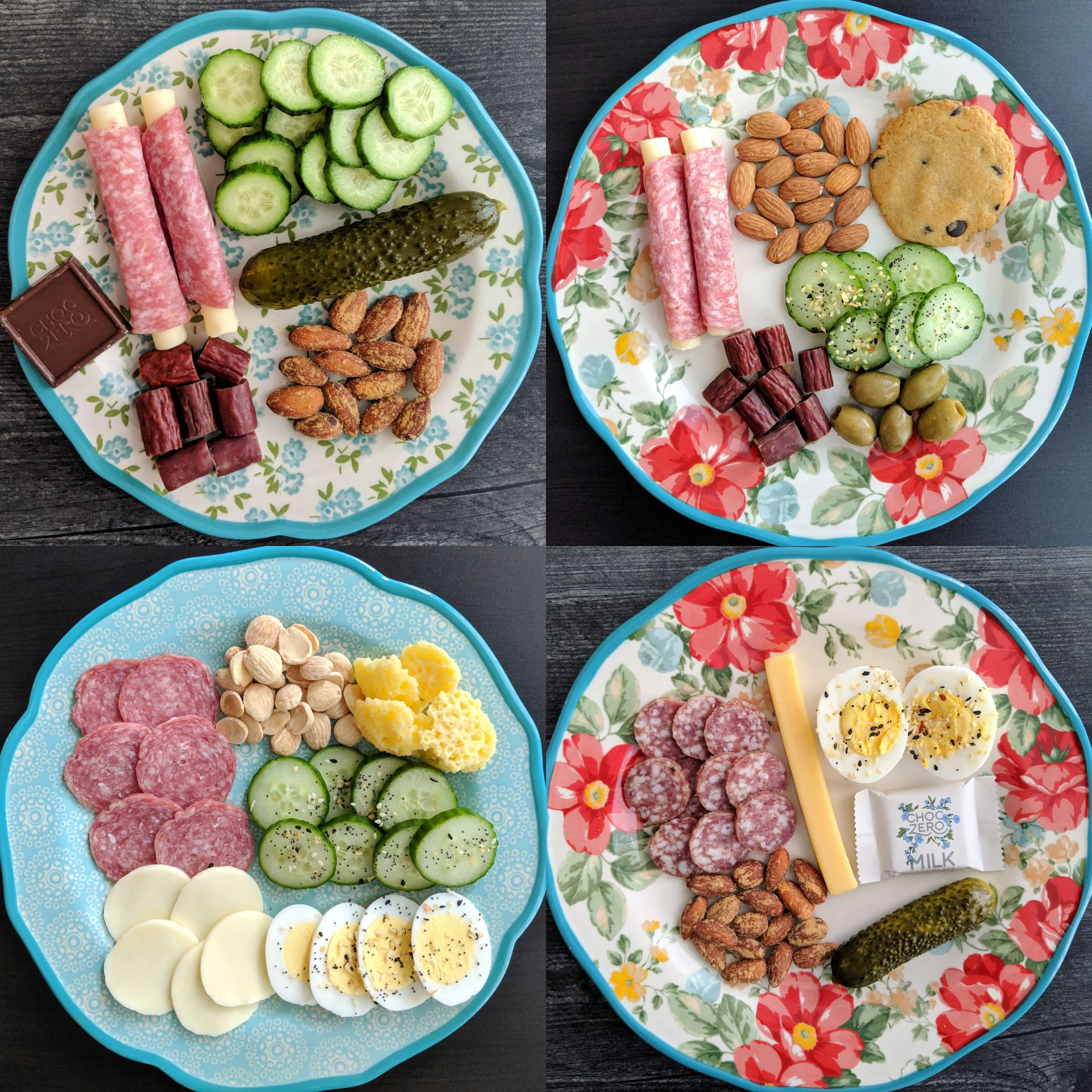 Keto Friendly Snack Plates 1 Healthy Protein Snacks Healthy Afternoon Snacks Keto Snacks