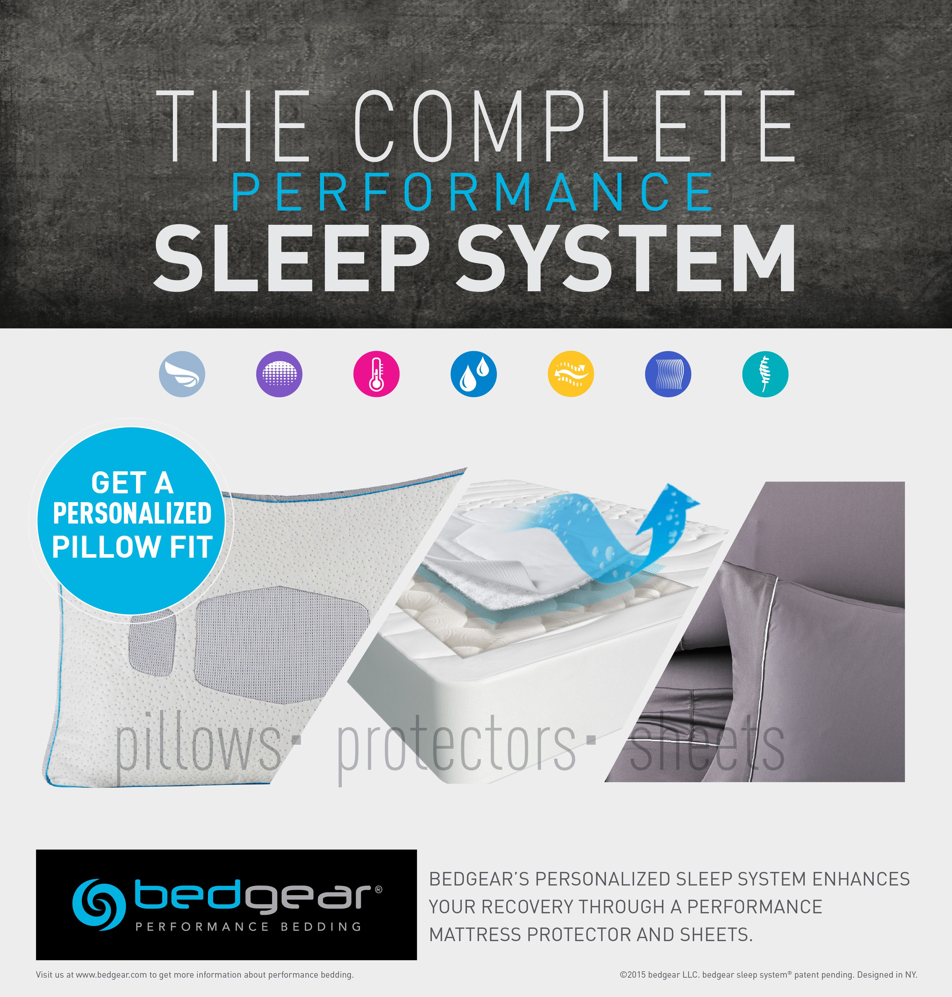 performance power bedgear the pillow of pinterest pin aspire pillows