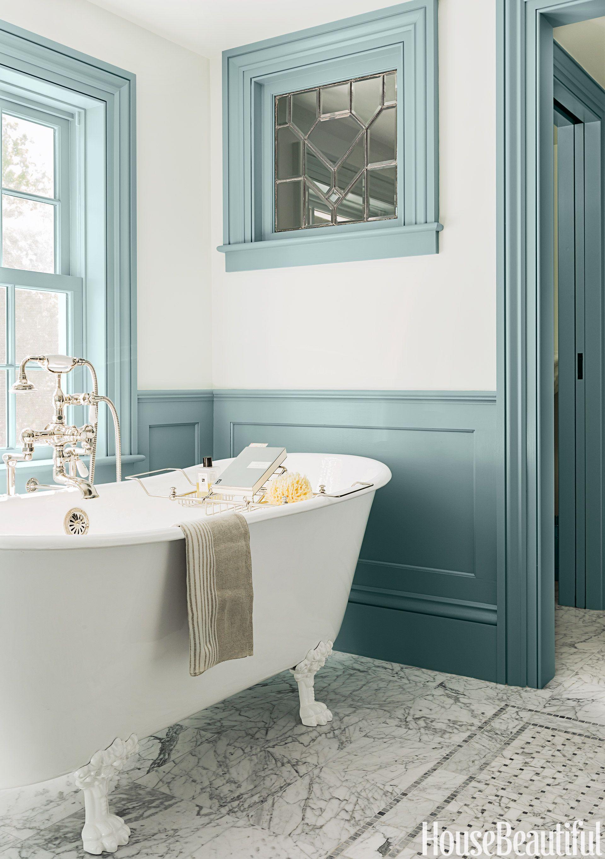 Painting Bathroom The Best Bathrooms Of 2014