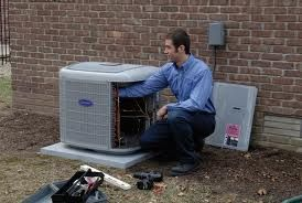 Commercial Hvac Pumps Intallation And Repair Air Conditioning