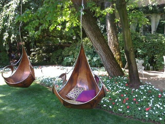 Moderne Möbel und Accessoires Ideen für den Garten Pinterest