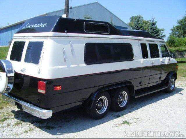 Gmc Vandura Gmc Vans Chevy Van Cool Vans