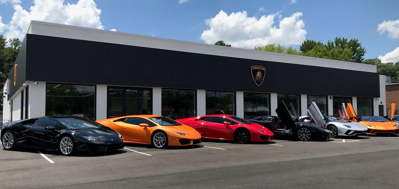 Pin On Lamborghini Charlotte Home