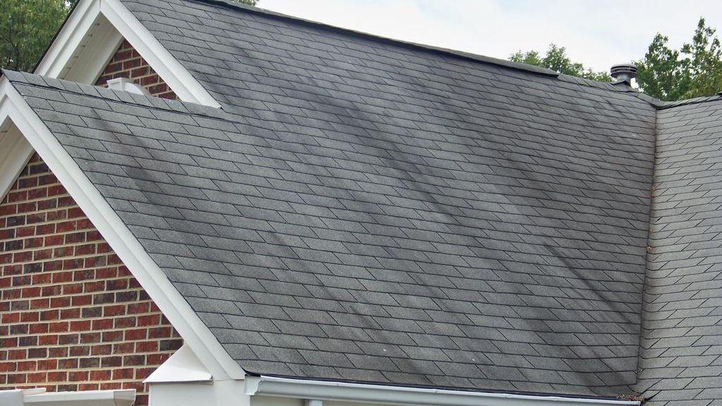 Algae Fungal Resistant Asphalt Shingles Asphalt Roof Shingles Asphalt Roof Shingling