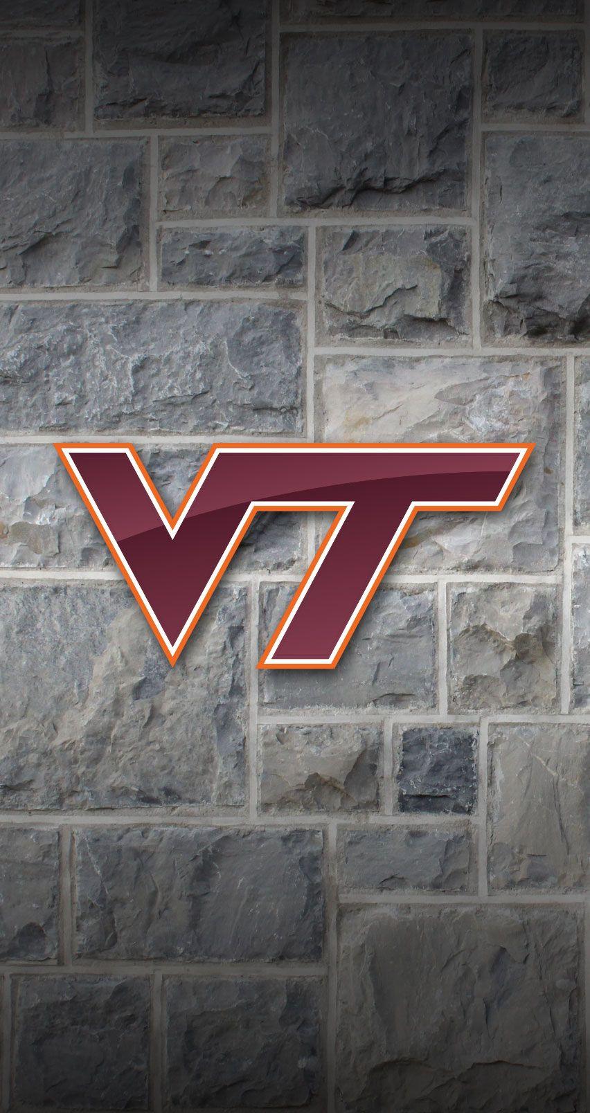 Virginia Tech Hokies Football wallpaper, Tech background