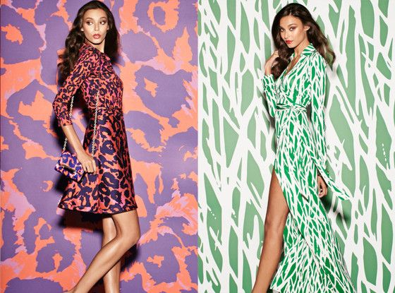 Which DVF Print Are You? Take Our Quiz to Find Out! House of DVF