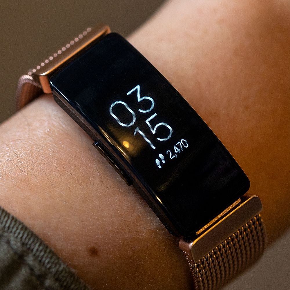 Fitbit Inspire HR review: the best of Fitbit for less | fit