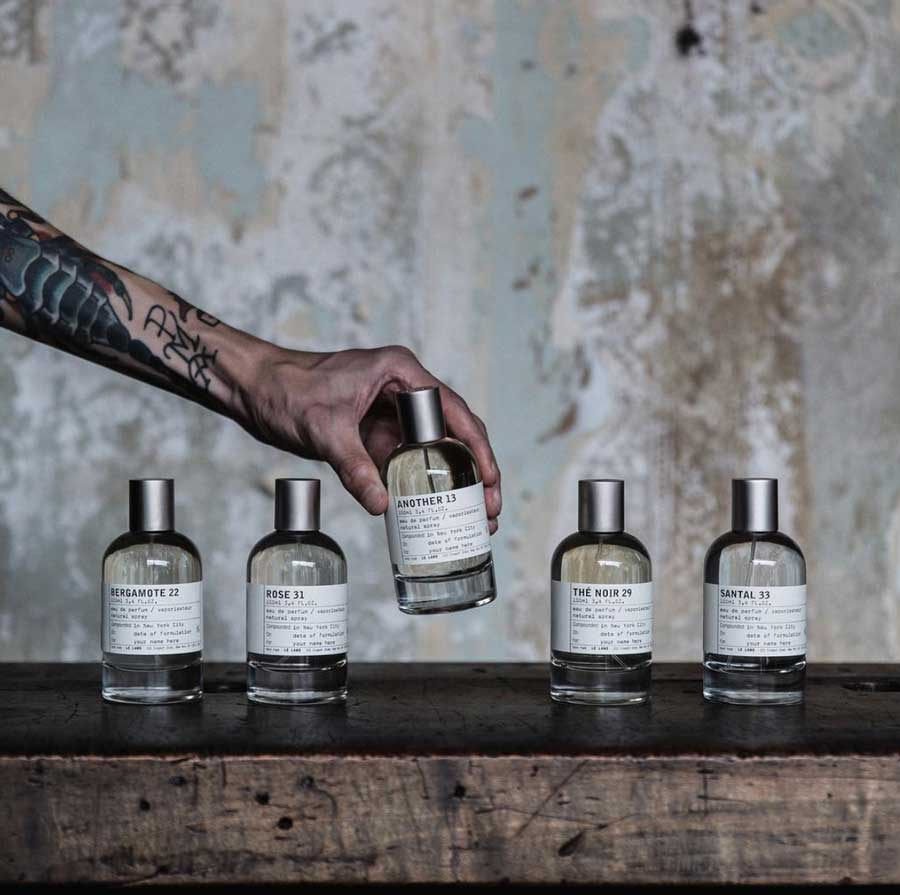 Is Le Labo CrueltyFree in 2020? en 2020 Fragrance