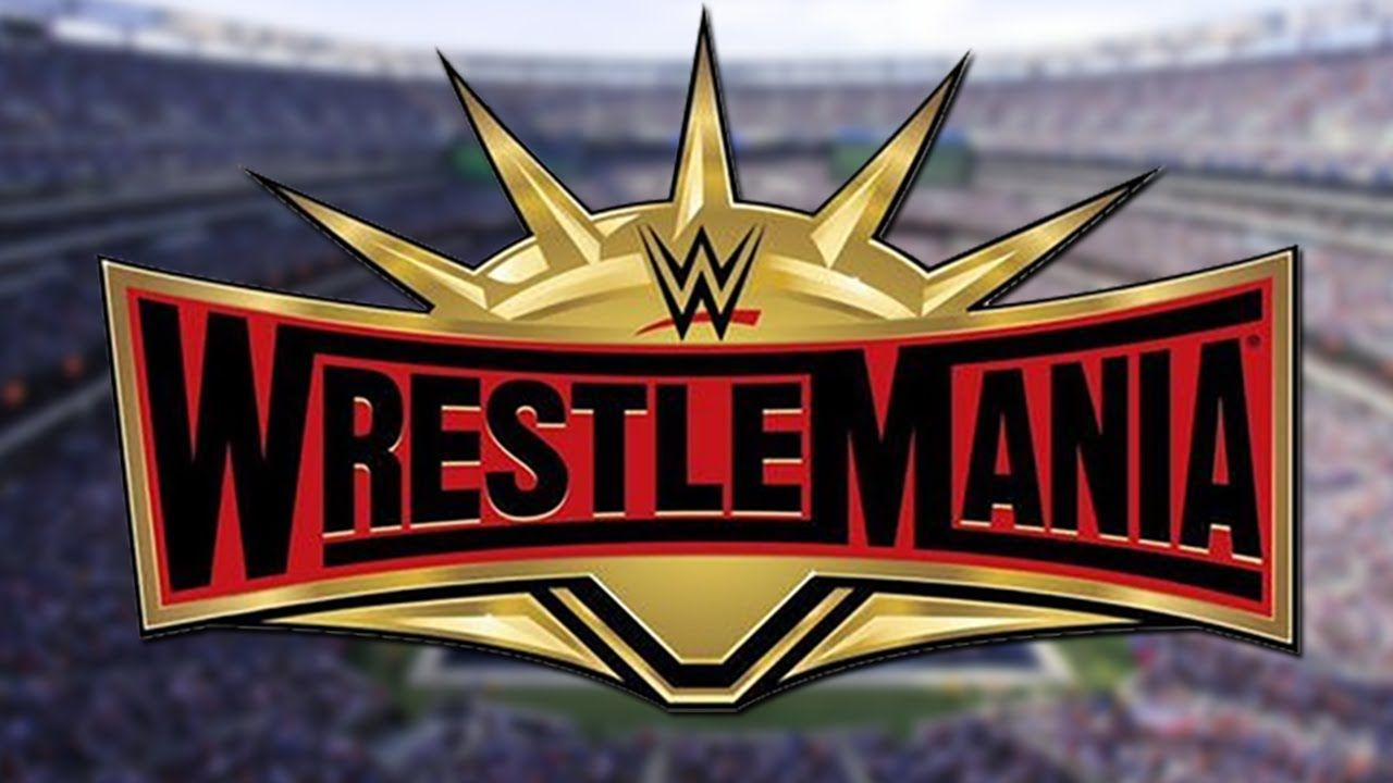 Image result for WRESTLEMANIA 35 gif