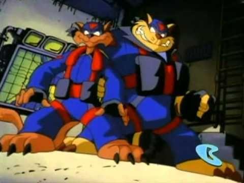 Swat Cats Good Times Swat Cartoon Art 90s Cartoons