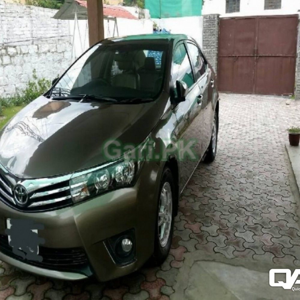 Pin by quicklyads .pk on Corolla Cars for Sale in Karachi