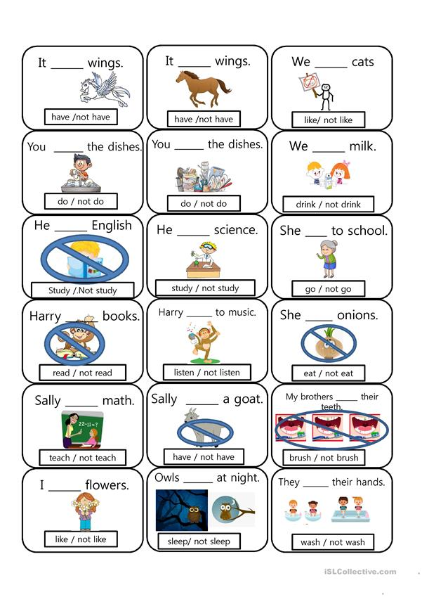 Pin on action verbs