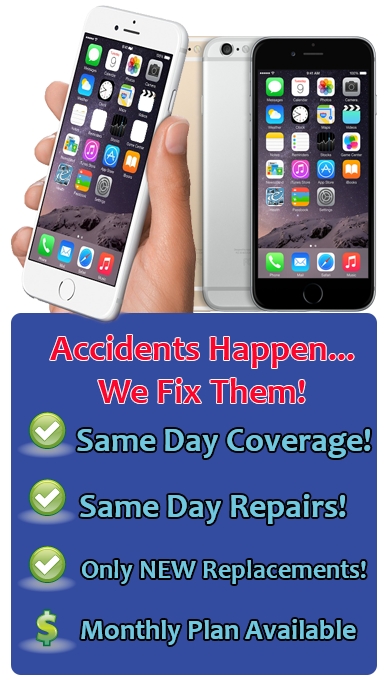 With Over 300 Certified Repair Centers And Next Day Loaner Phone