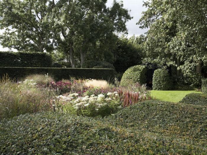 Landscape ideas 8 favorite gardens by dutch designer piet for Piet oudolf plant list
