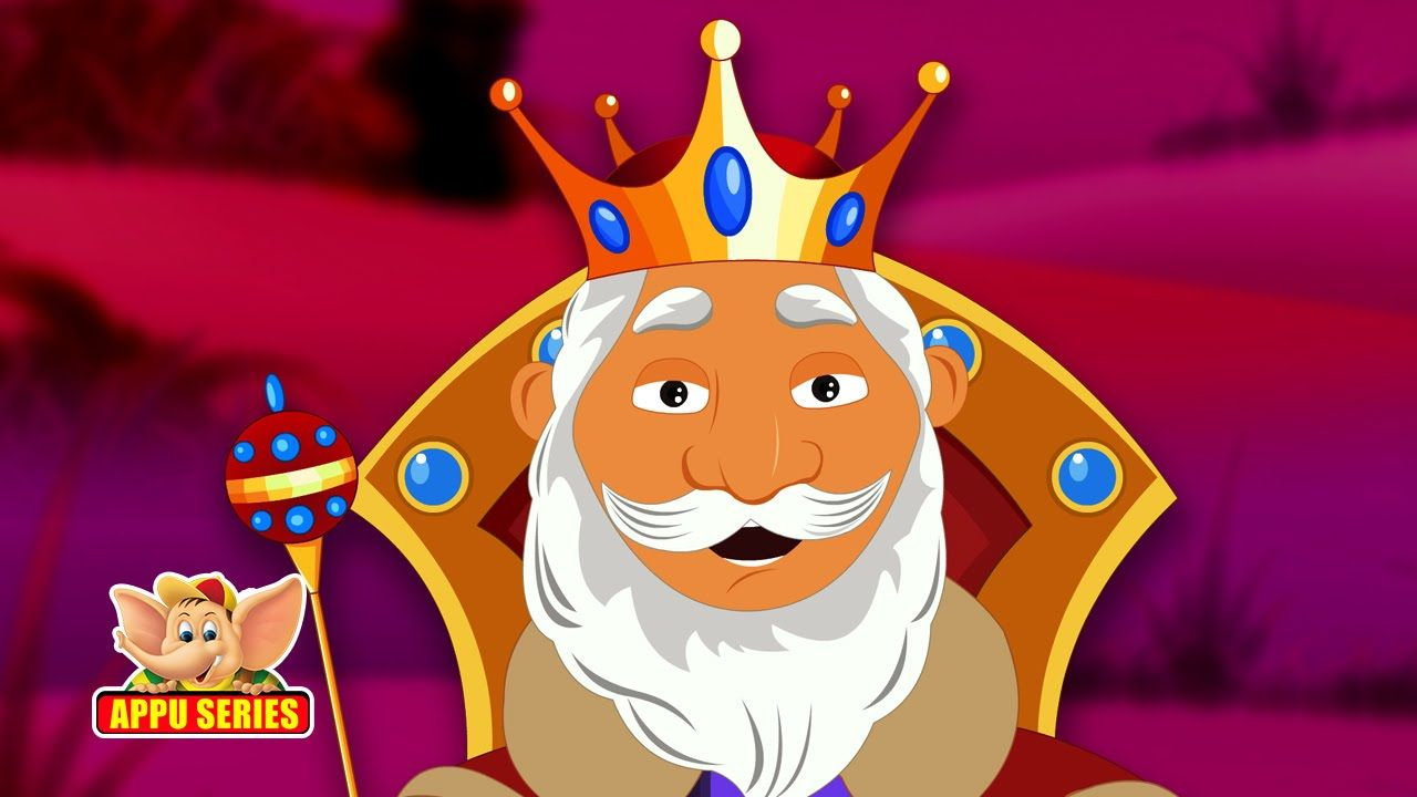 Old king cole nursery rhyme with karaoke nursery rhymes for kids he defintely knows how to have a fun filled life watch this entertaining rhyme to know what this fu ccuart Image collections