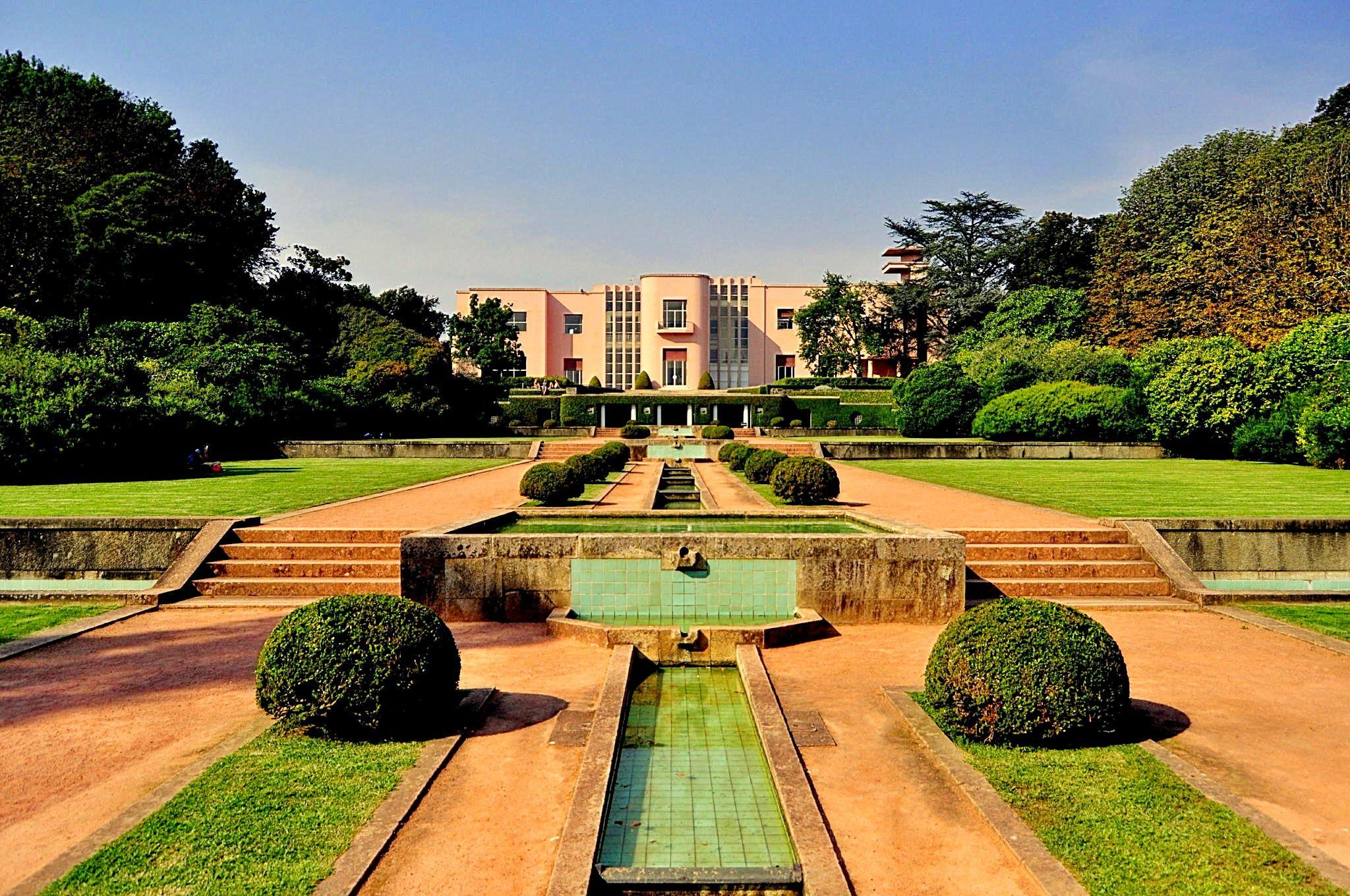 Jardins Deliciosos Avaliaes De Viajantes Museu