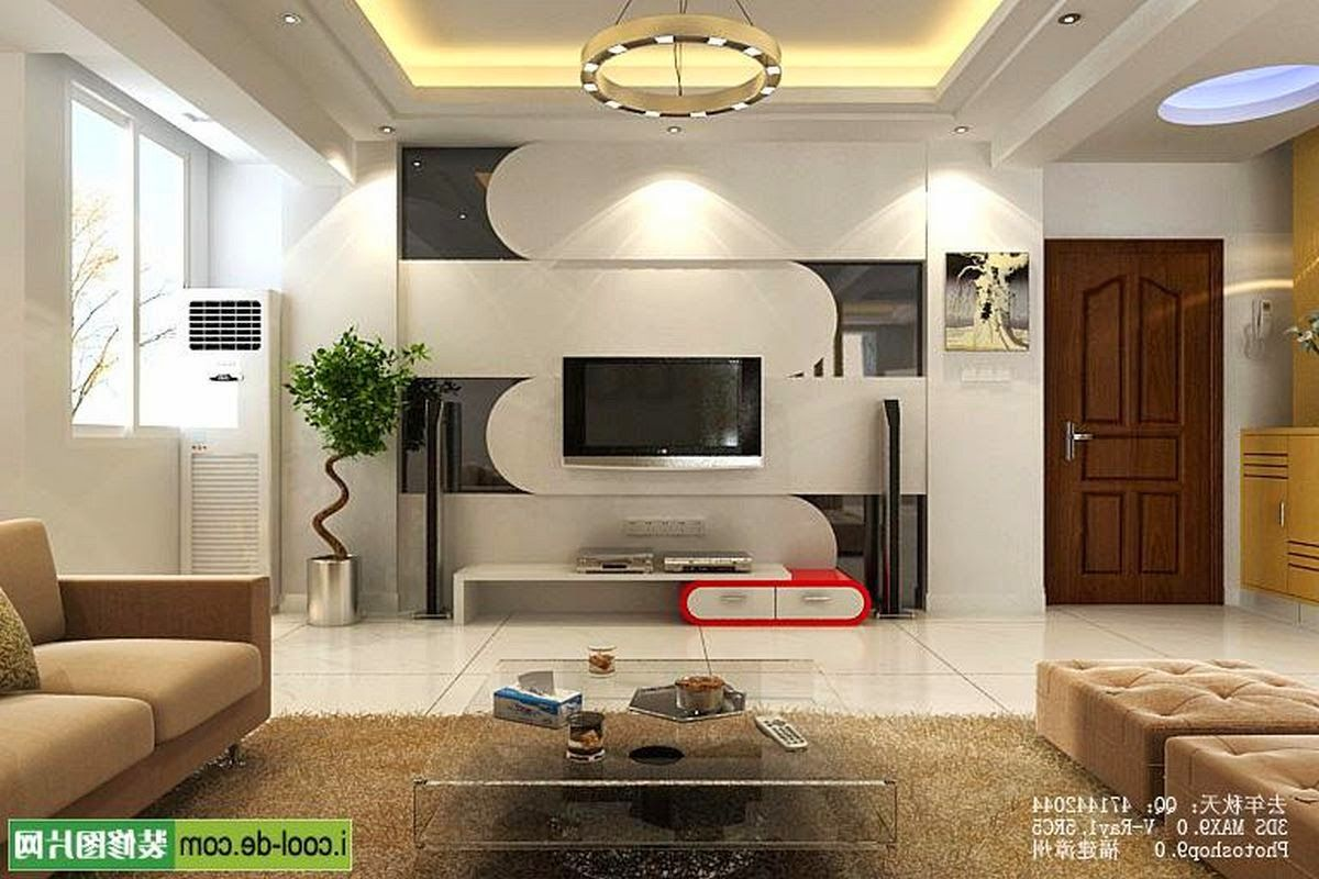 52 Decorating Ideas For Living Room With Tv Great Inspiration Di 2020