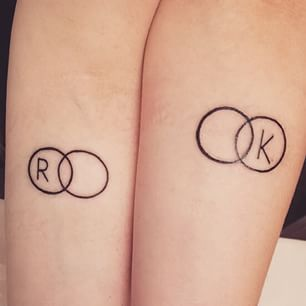 Image result for venn diagram tattoo body mod ideas pinterest image result for venn diagram tattoo ccuart Image collections