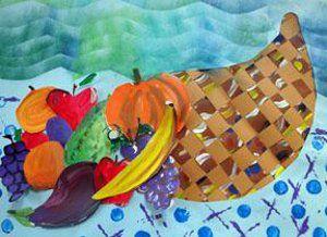 12 Preschool Thanksgiving Crafts