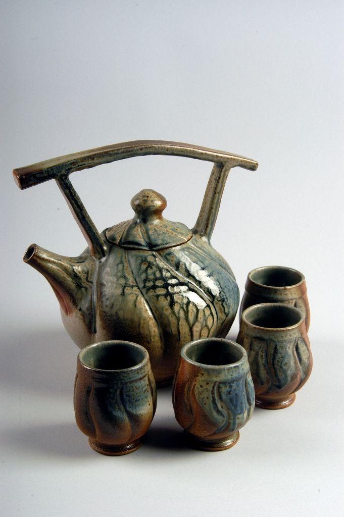Ben Owen Iii Tea Pots Ceramic Teapots American Ceramics