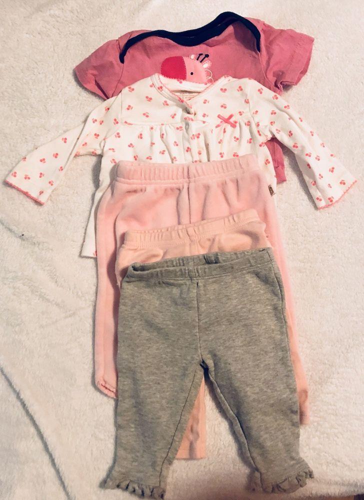 Girls assorted lot 36 months ebay girls pajamas