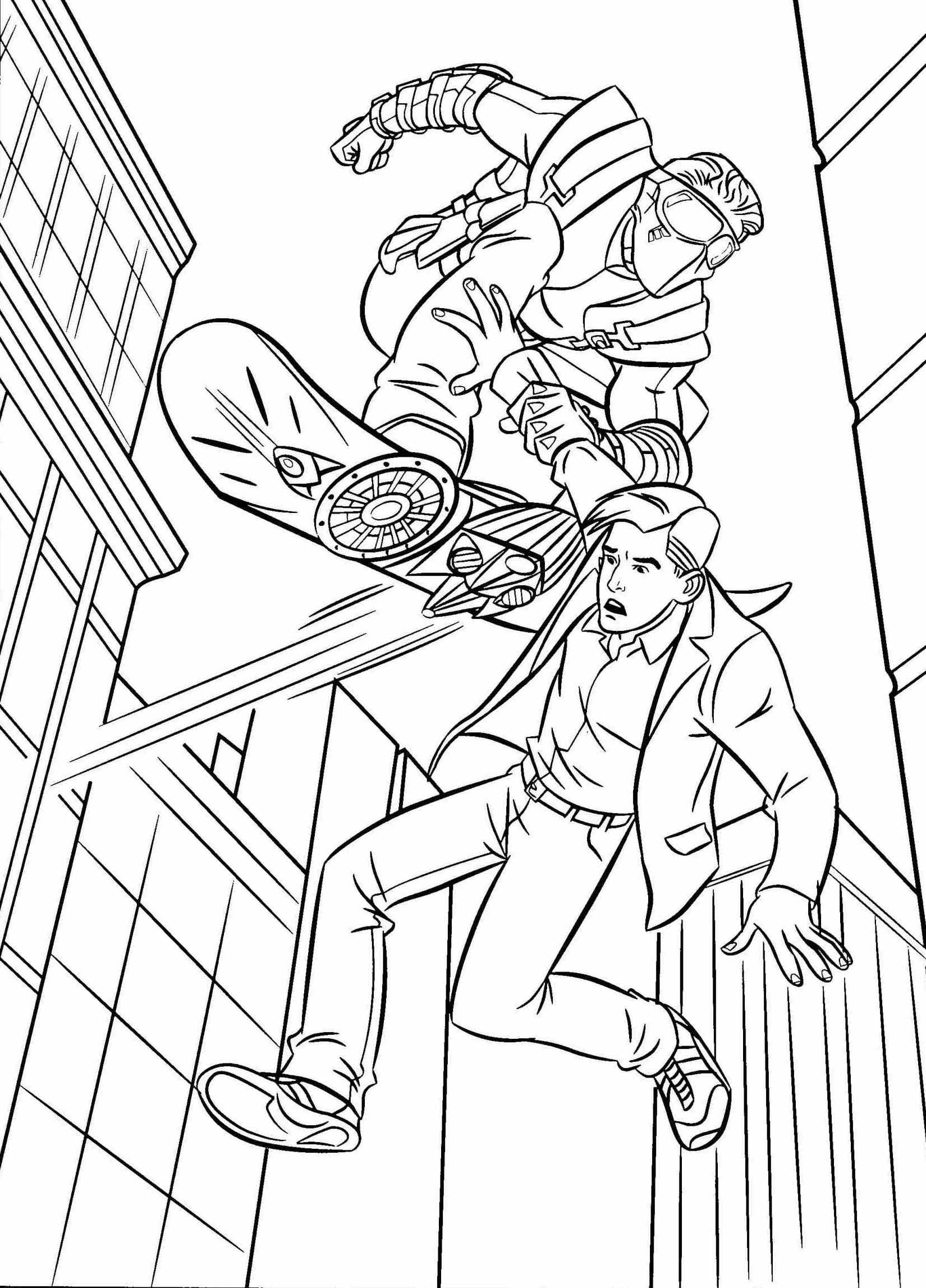 Pin By Pskpedia Com On Spiderman Coloring Pages Super Coloring Pages Spiderman Coloring Coloring Pages