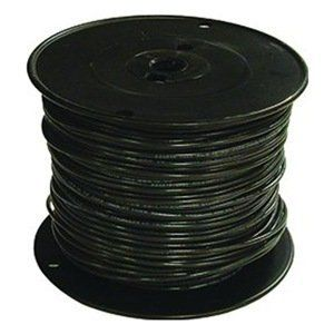 Thhn Solid Building Wire 12awg Wire Solid 12awg Solid Thhn By Value Brand 121 81 Solid Thhn Wire Wire Gauge 12 Electrical Wiring Electricity Copper Market