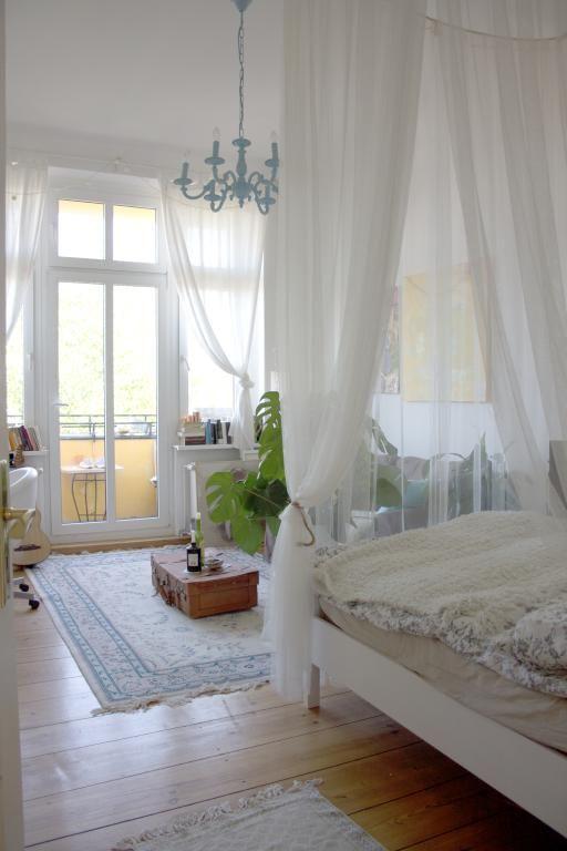 Eine coole Idee für dein WG-Zimmer! Einfach den alten Reisekoffer - moderne schlafzimmer einrichtung tendenzen