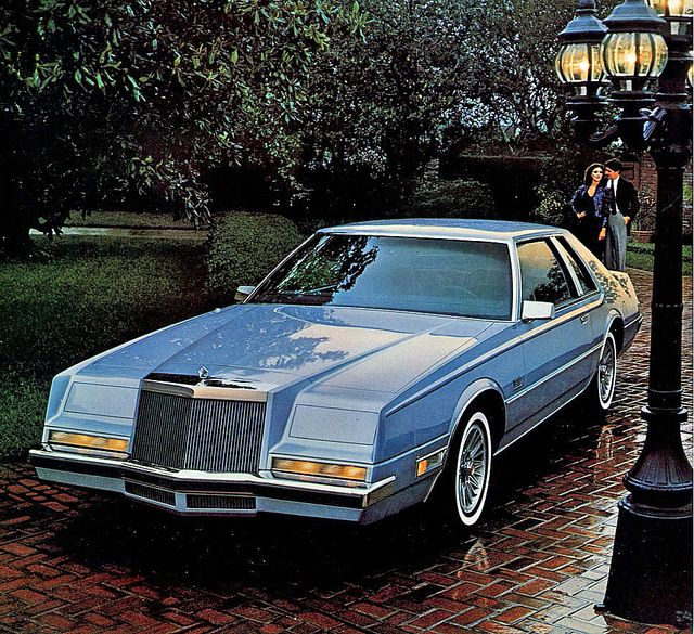 1982 Chrysler Imperial By That Hartford Guy, Via Flickr