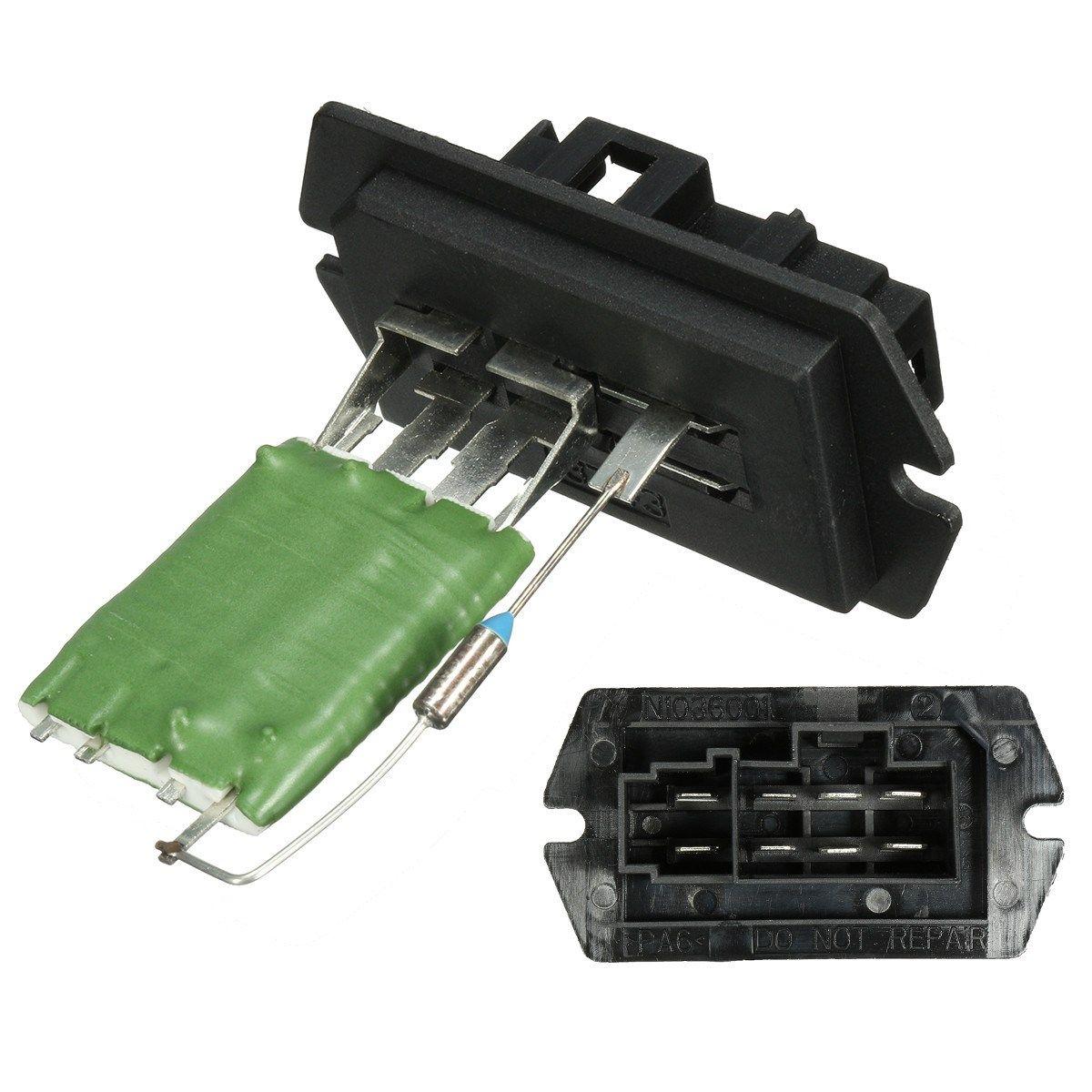 8 Pins Heater Blower Motor Resistor For Dodge Chrysler Voyager Grand 68029175aa 5369610 Ru362 Ja1473 Chrysler Voyager Chrysler 2017 Chrysler