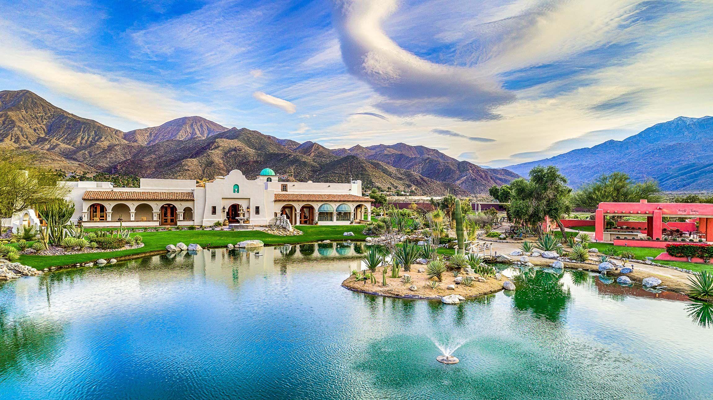 check amazing luxury retreats