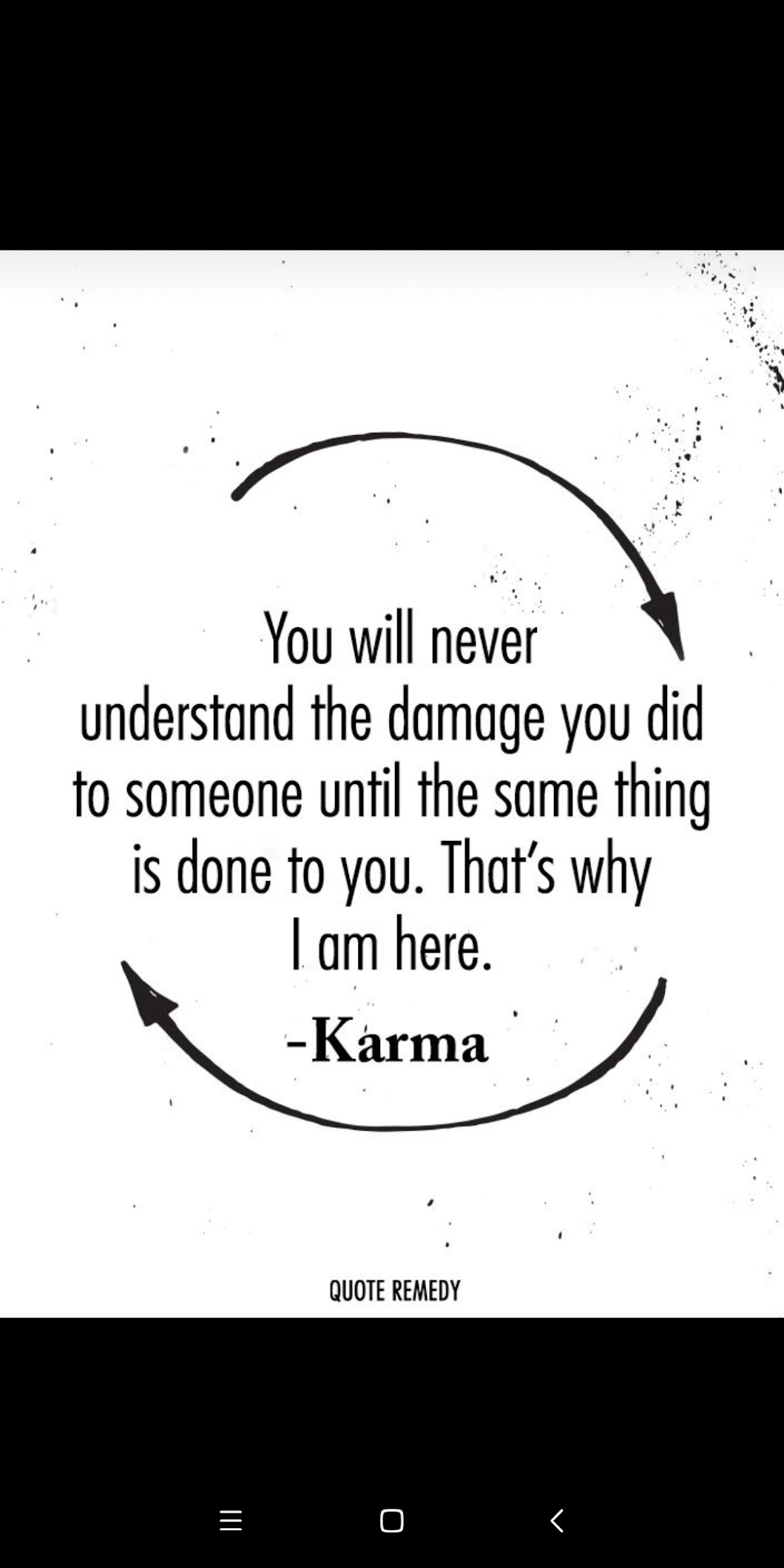 Sign In Karma Quotes Truths Karma Quotes Words Quotes