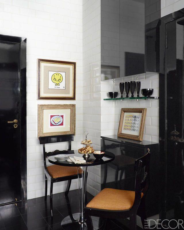 27 Brilliant Small Kitchen Design Ideas: Brilliant Small Kitchen Ideas You're Sure To Love