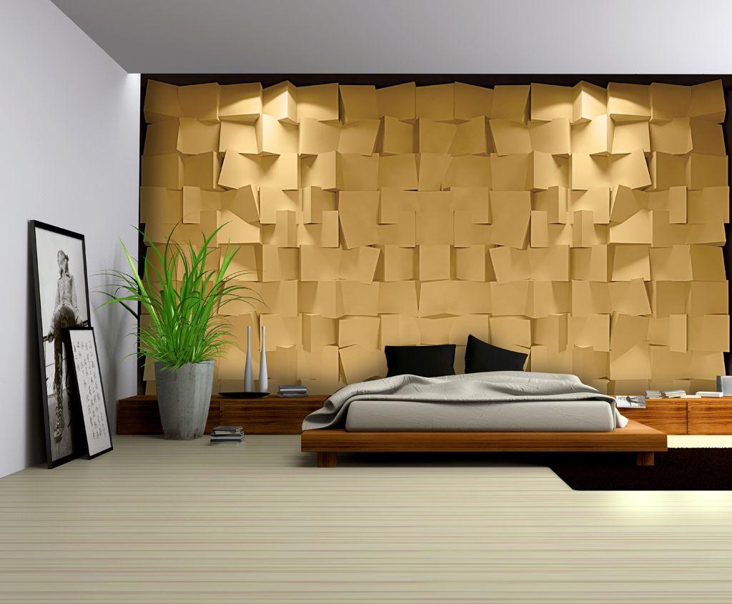 Fototapeta Consalnet 3168 - Kwadraty 3D | Photo murals, stickers ...