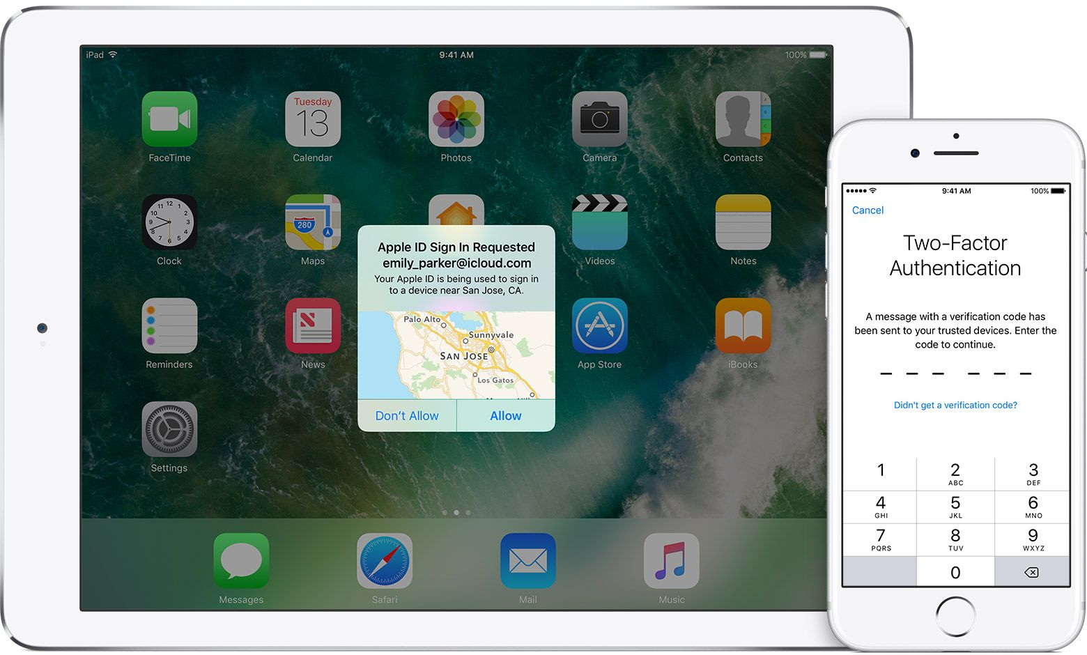 Two Factor Authentication For Apple Id Iphone Life Icloud