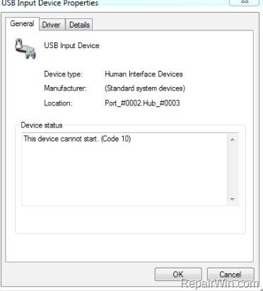 Solved This Device Cannot Start Code 10 Network Adapter Realtek High Definition Audio Or Usb To Serial Coding Usb Solving