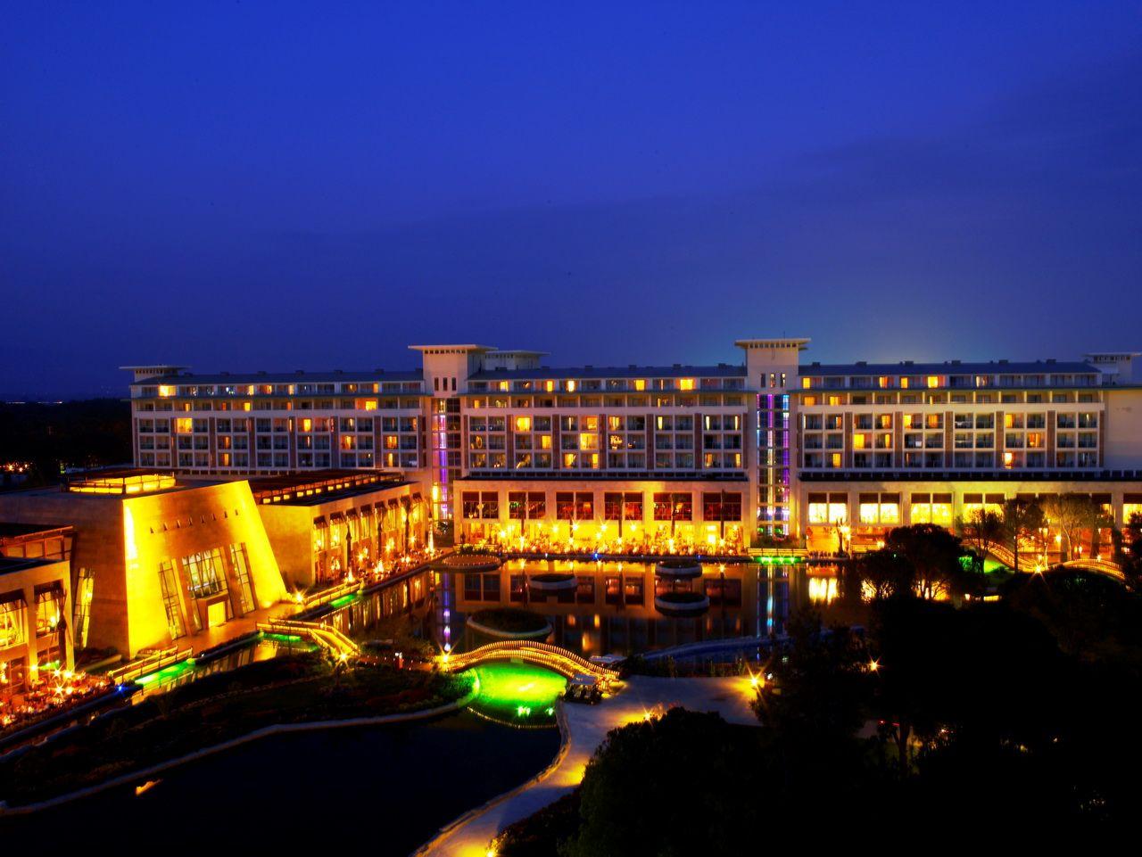 Rixos Premium Belek Belek Antalya Travel