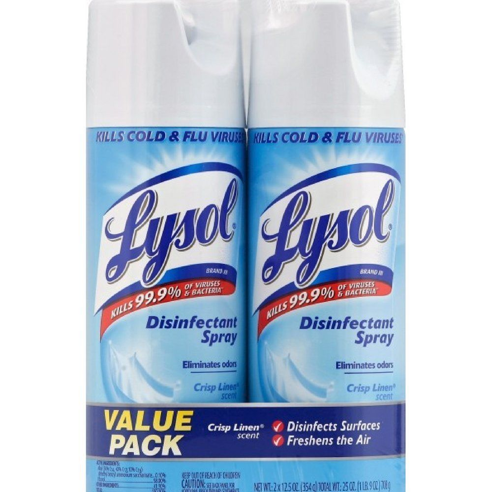 Boughtagain Awesome Goods You Bought It Again Disinfectant Spray Lysol Freshener Spray