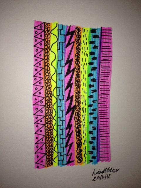 45c8007b014c Neon 80's pattern   beer branding   Pattern, Surface pattern ...