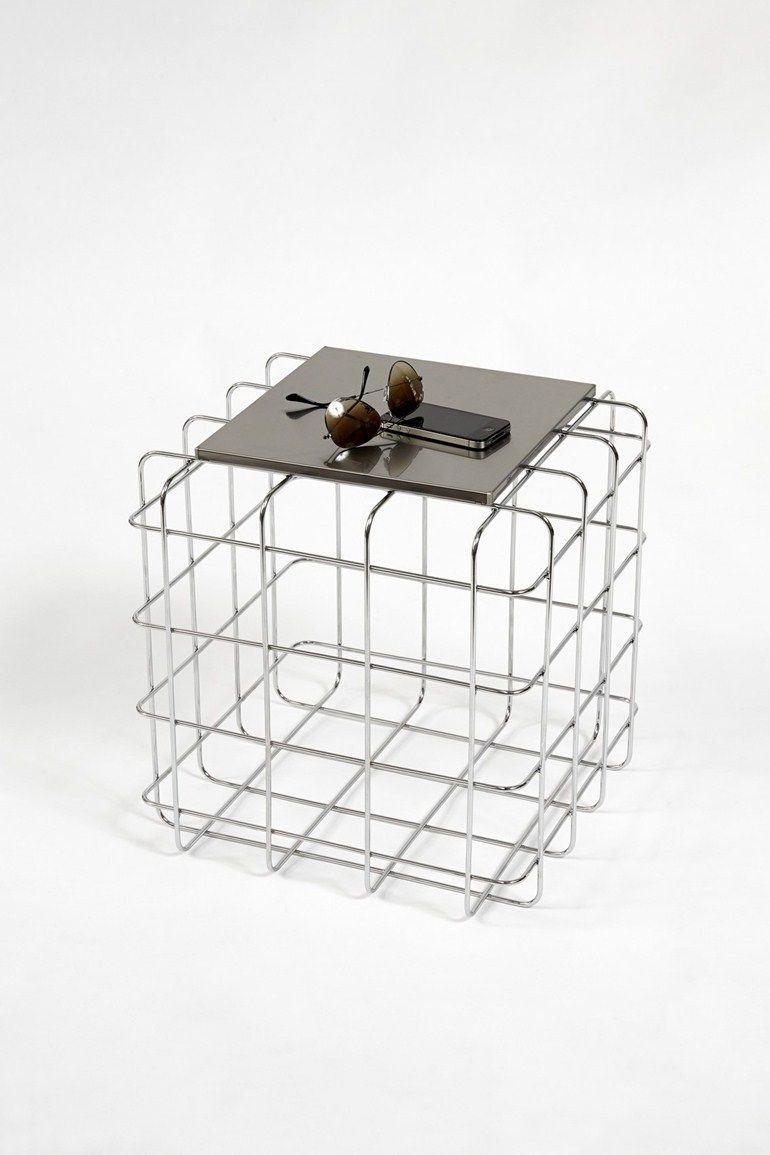 Wire | Mesas